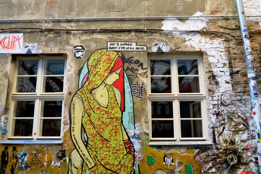 Berlin Street Art 13