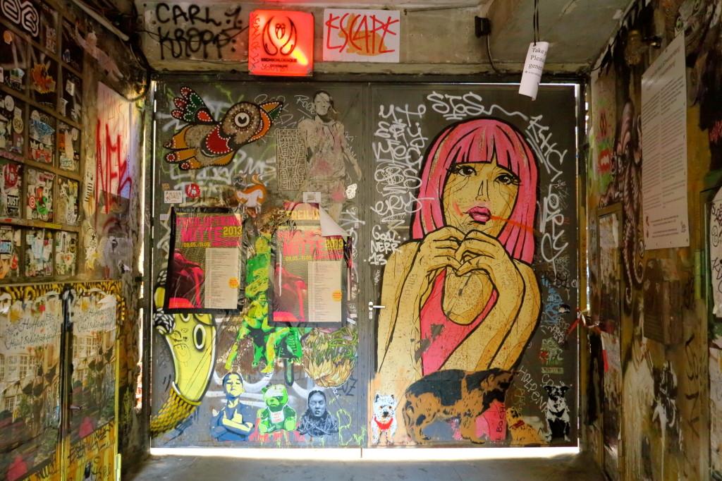 Berlin Street Art 14
