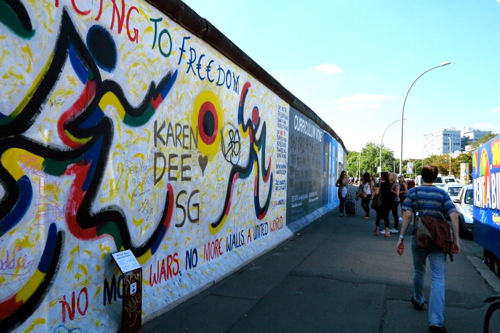 Berlin Street Art 16