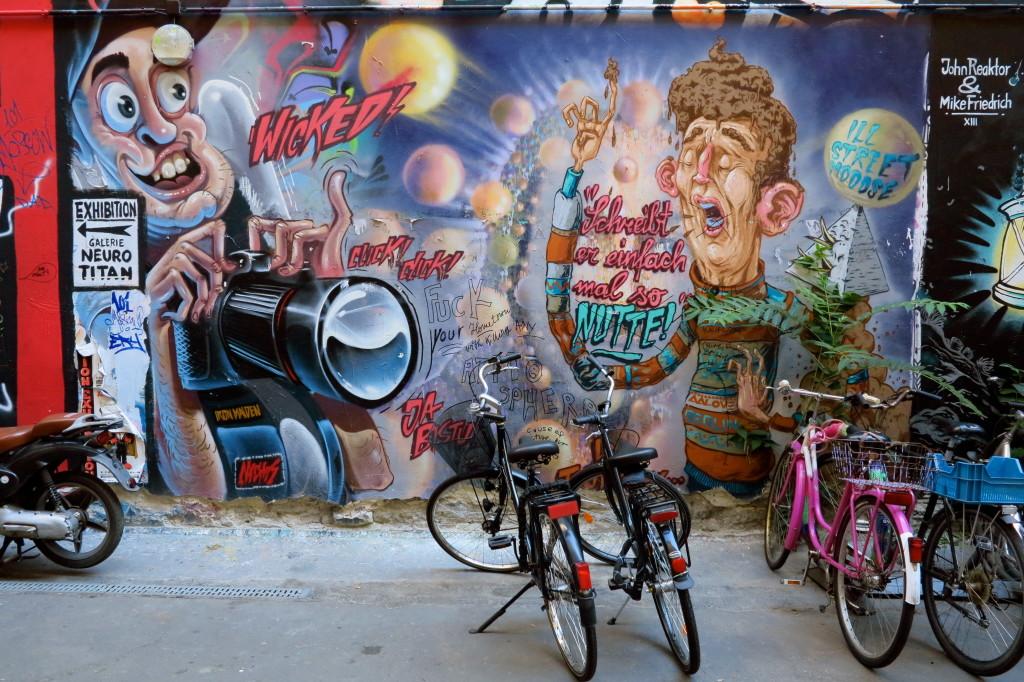 Berlin Street Art 8