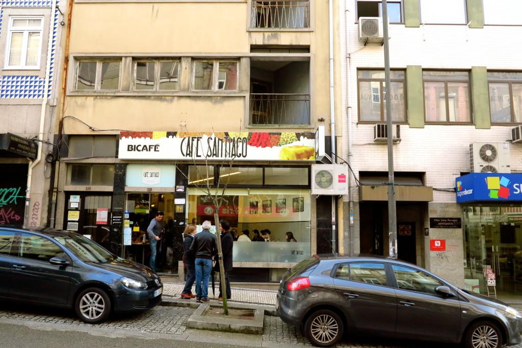 Francesinha in Porto 6