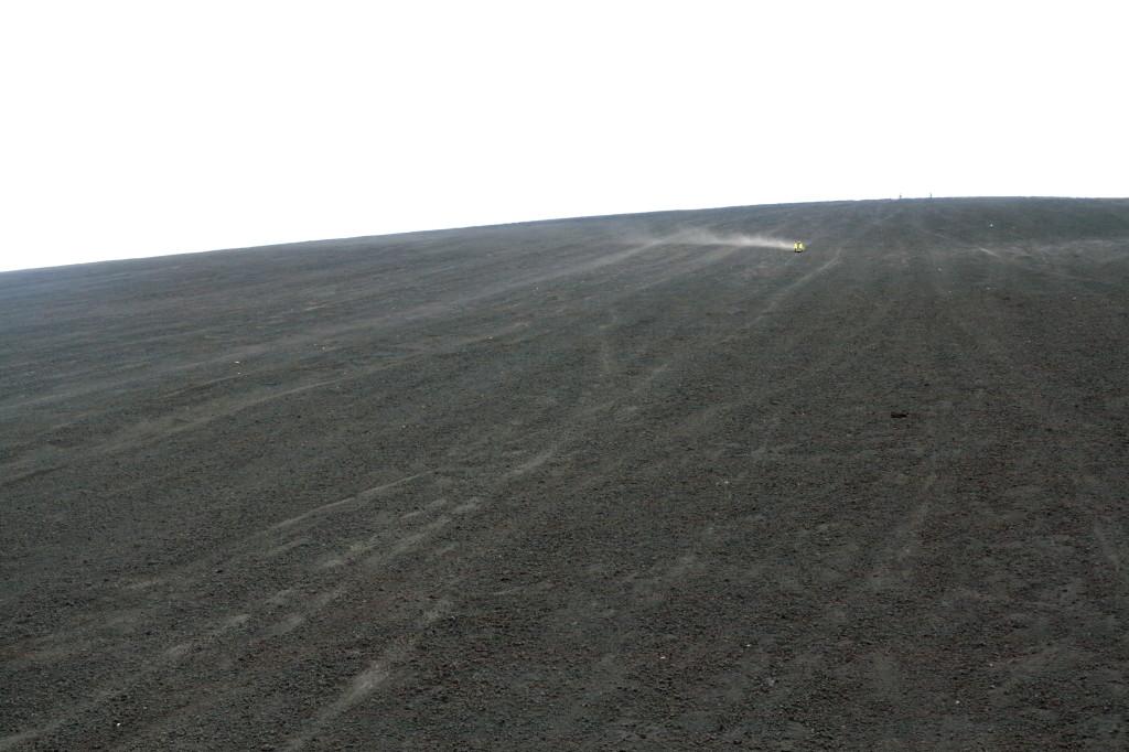 Leon Volcano Boarding 15