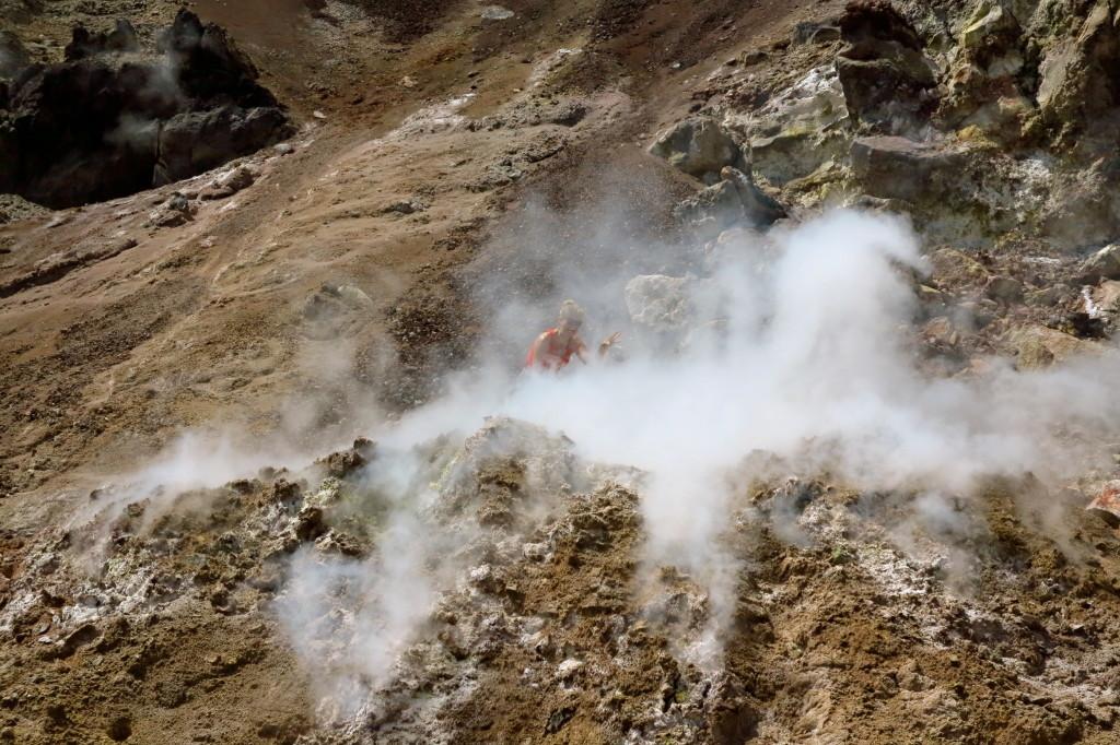 Leon Volcano Boarding 4