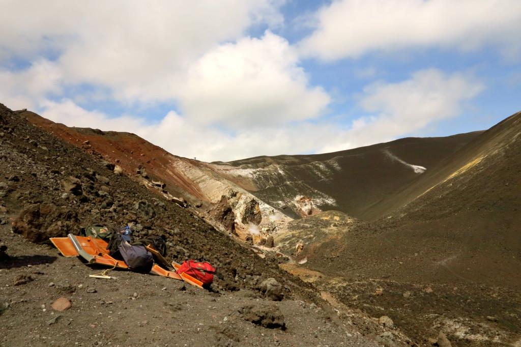 Leon Volcano Boarding 5