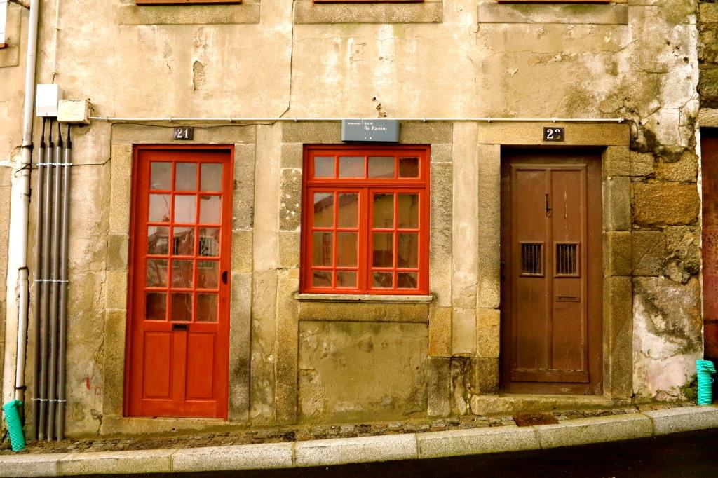 Porto Red