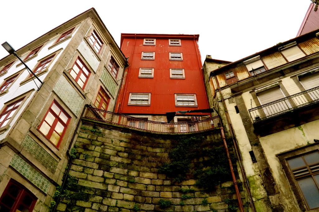 Porto Red 2