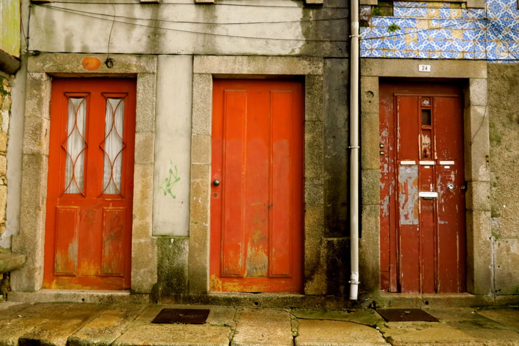 Porto Red 3