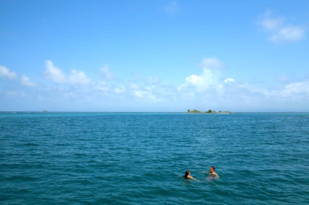 Sailing From San Blas 9