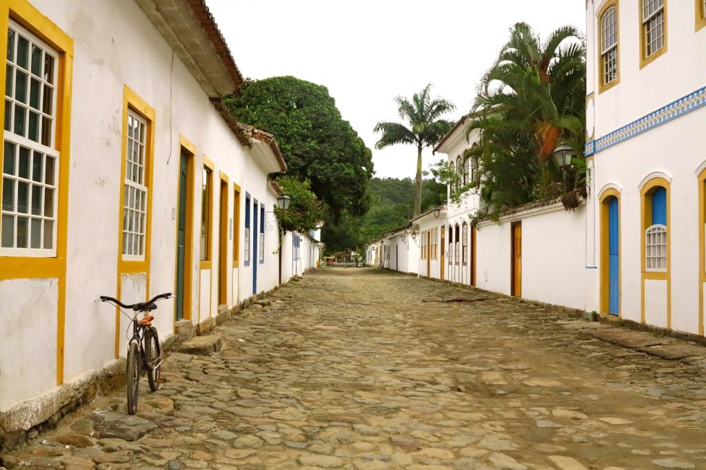 Paraty Brazil 10
