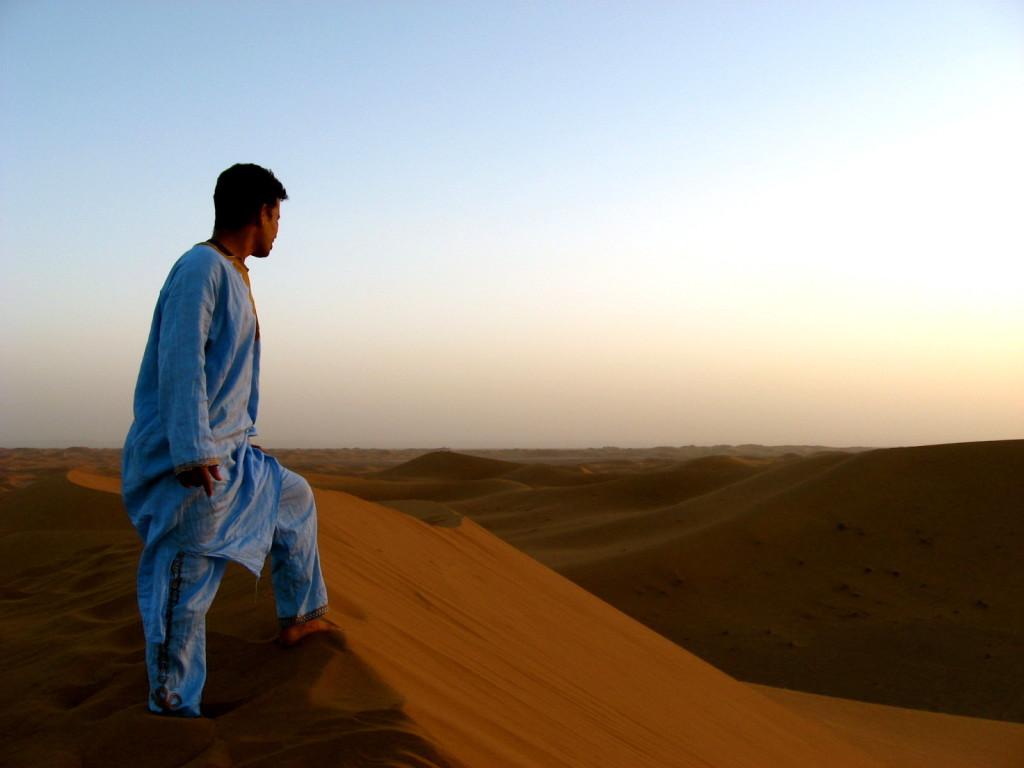 Sahara Morocco 1