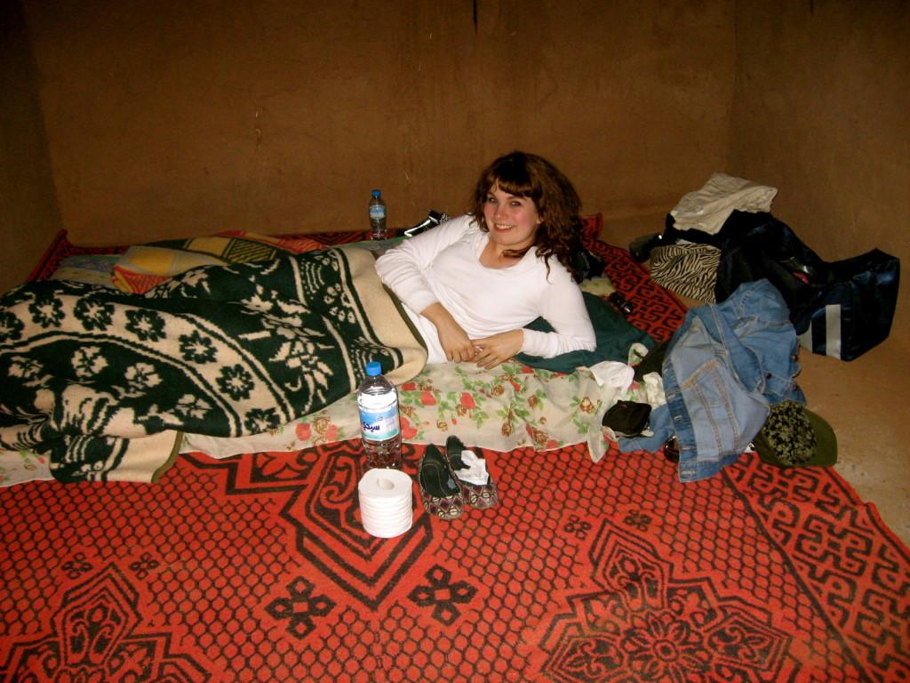 Sahara Morocco 10