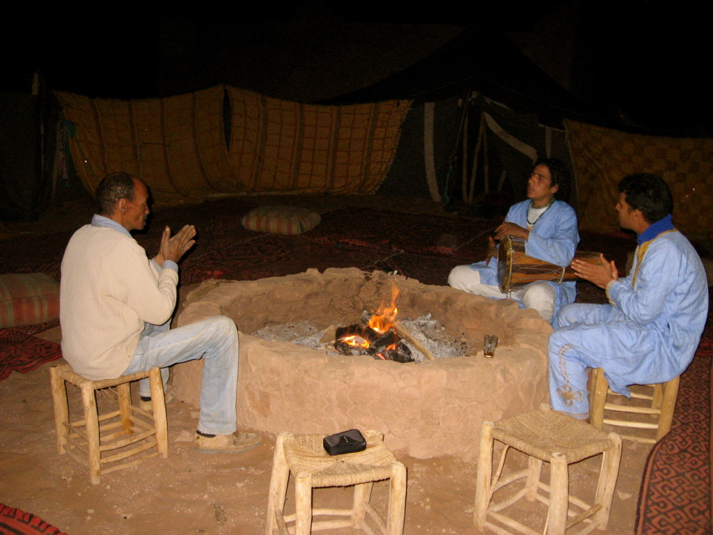 Sahara Morocco 11