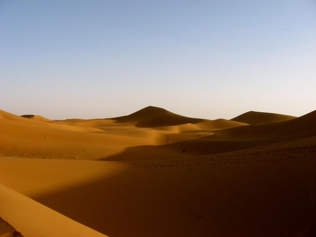 Sahara Morocco 12