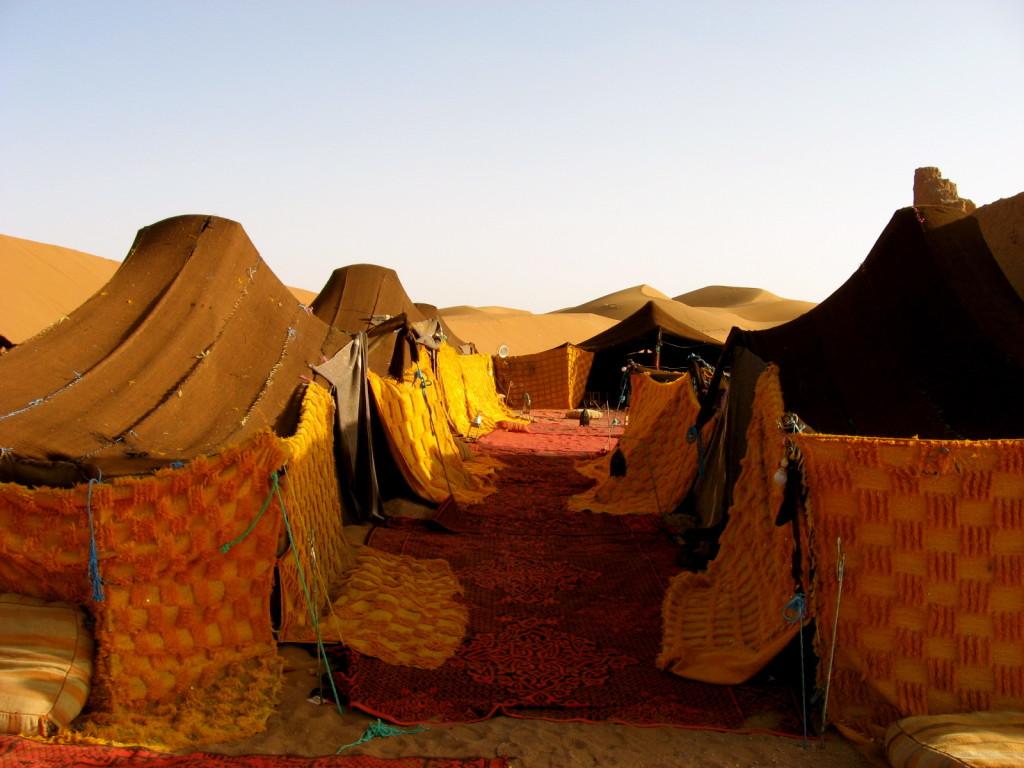 Sahara Morocco 8