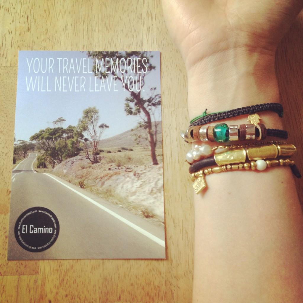 El Camino Bracelets 4
