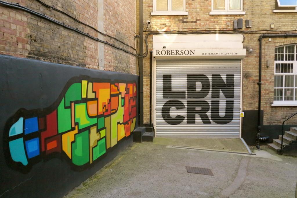 London Cru 4