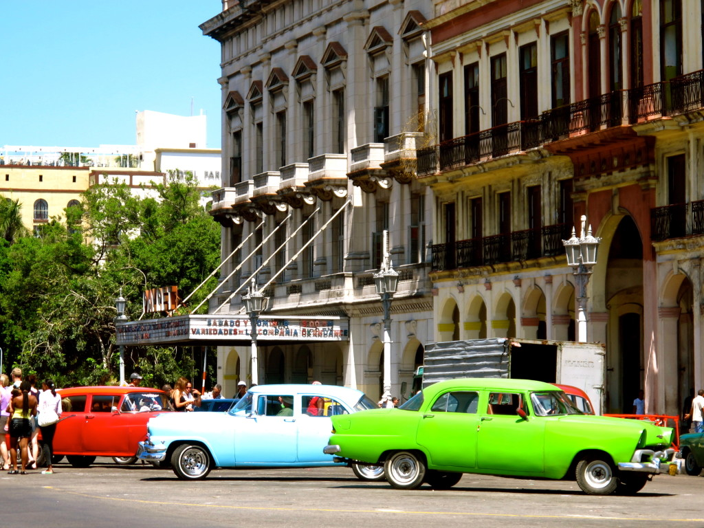 Cuban Green
