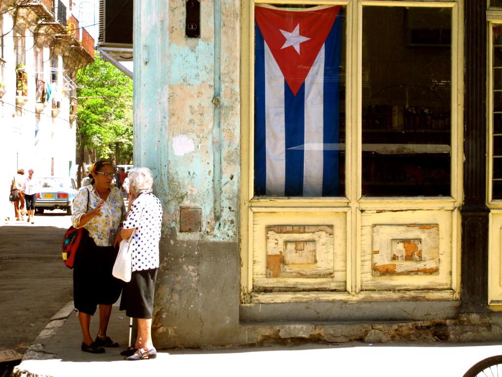 Cuban Indigo