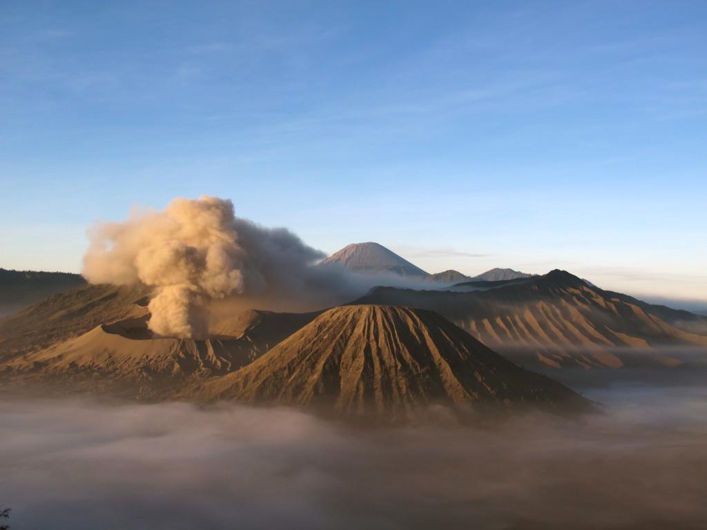 Mount Bromo 11