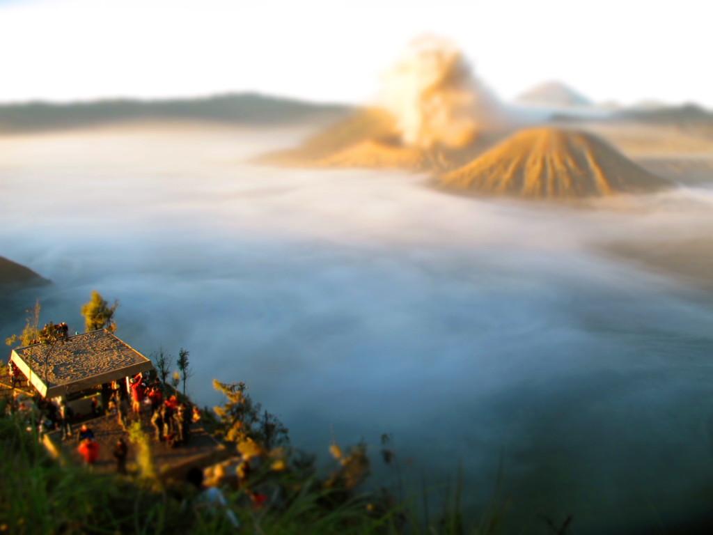 Mount Bromo 7