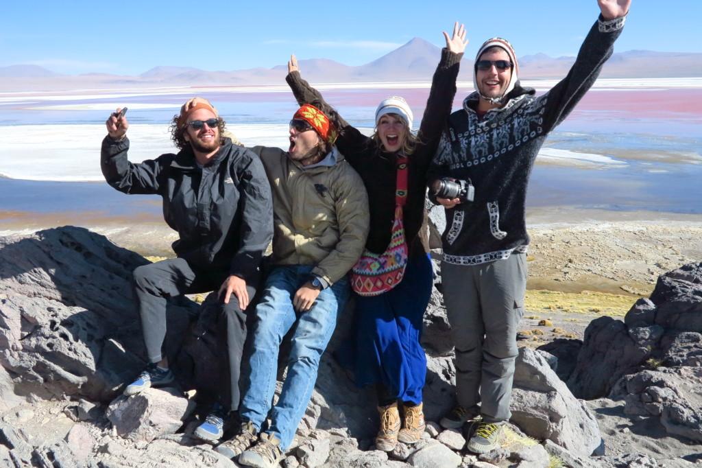 Tour Bolivia