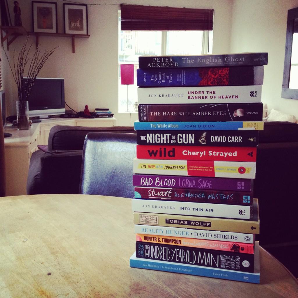 Best Travel Books 2