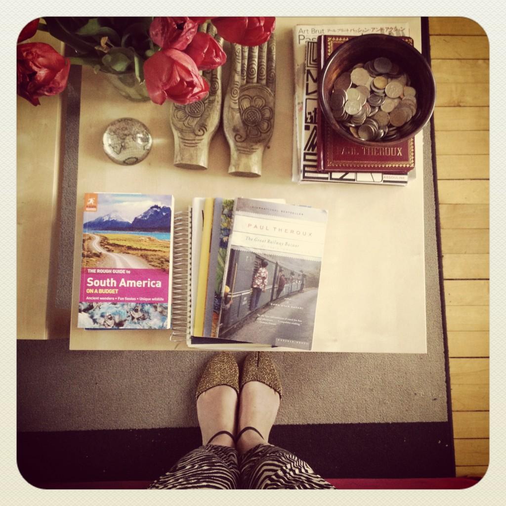 Best Travel Books 3