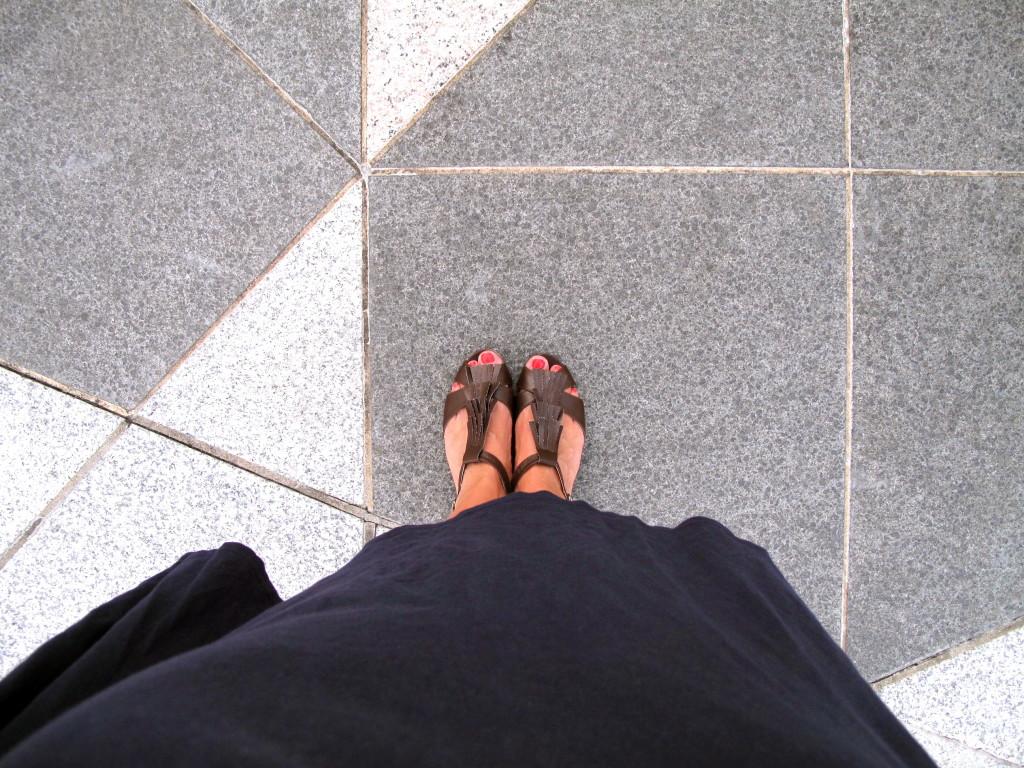 Brunei Shoes