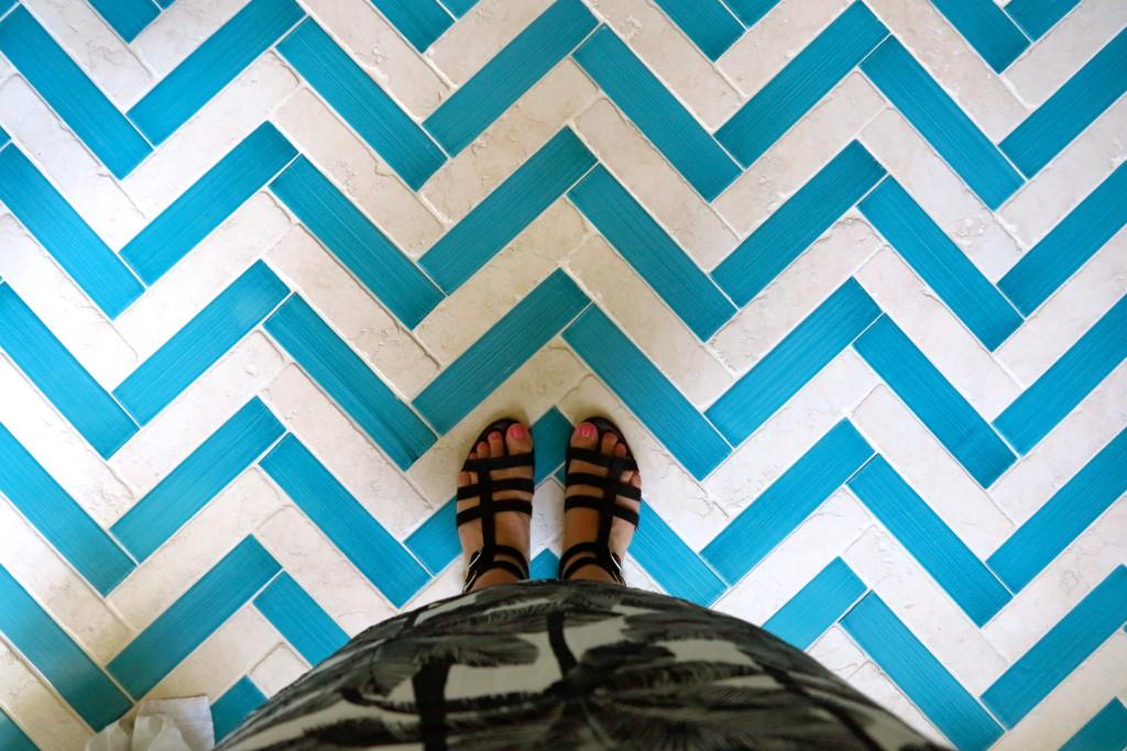 Italy Feet