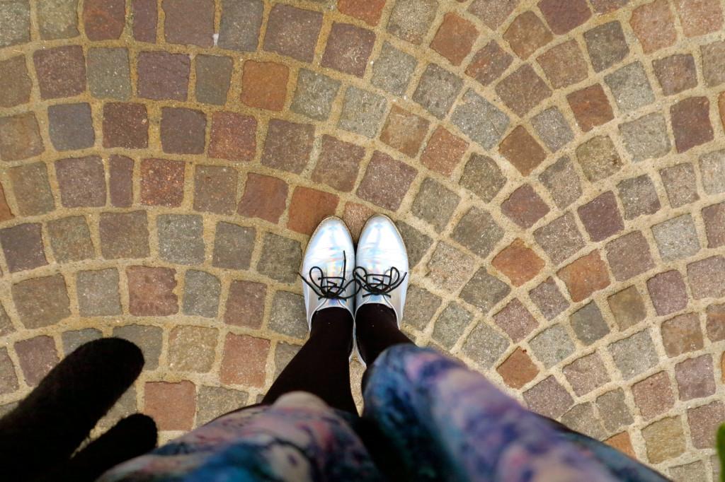 Liechtenstein Feet