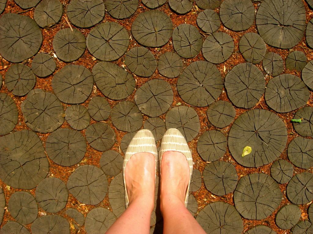 Romania Feet