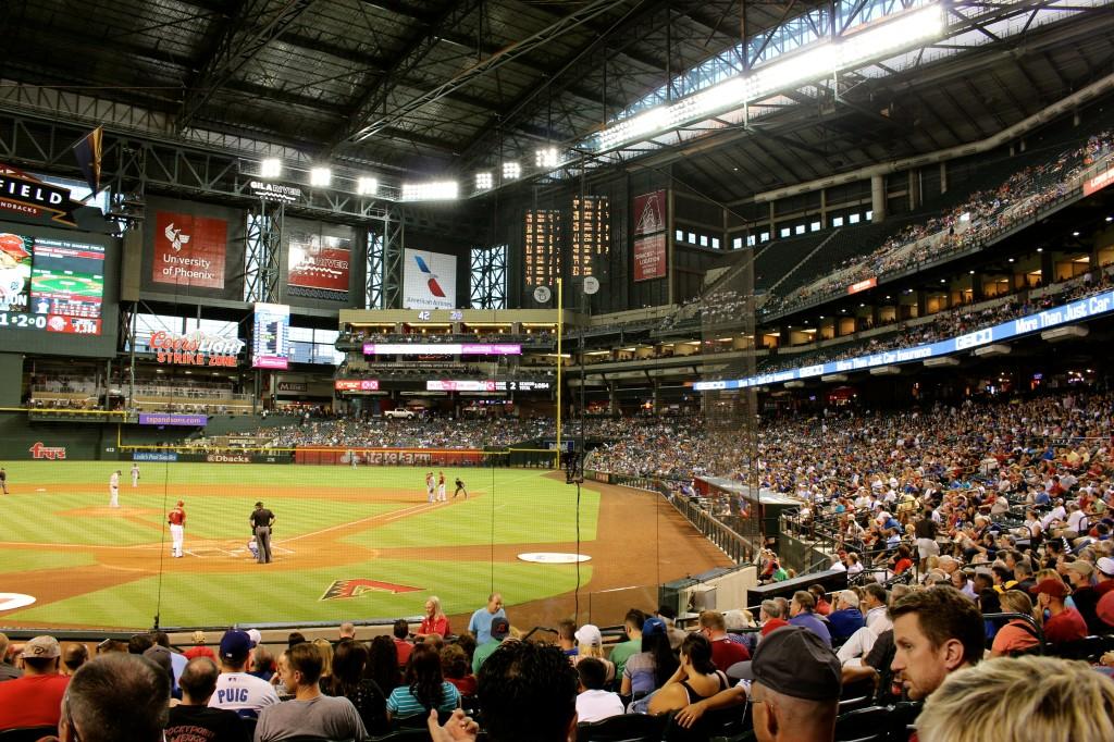 Baseball 6