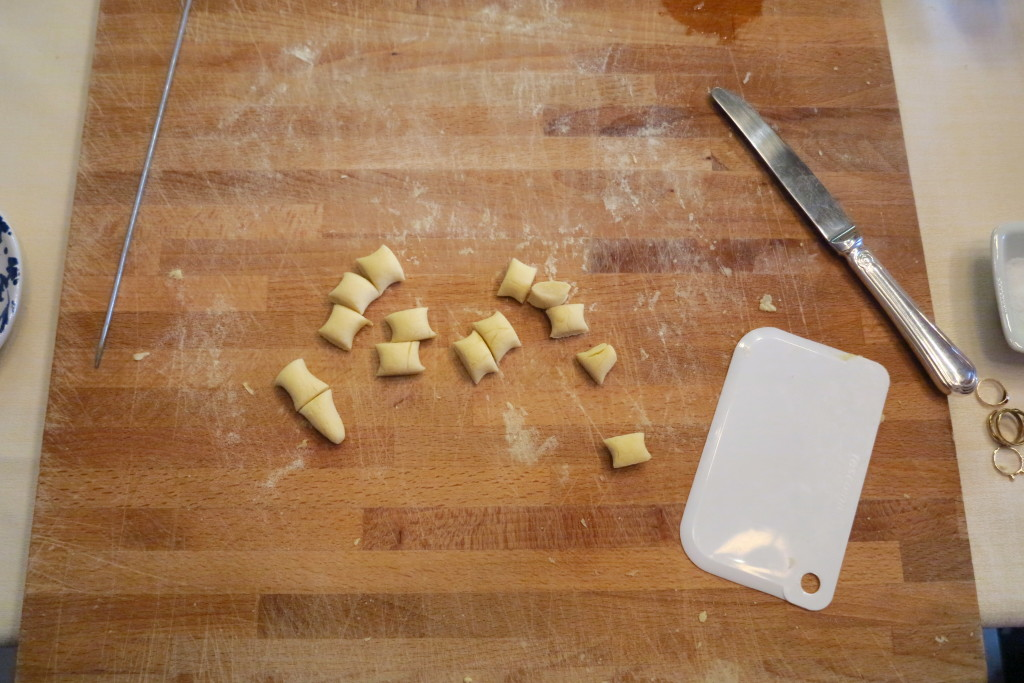 How to make Italian pasta 5