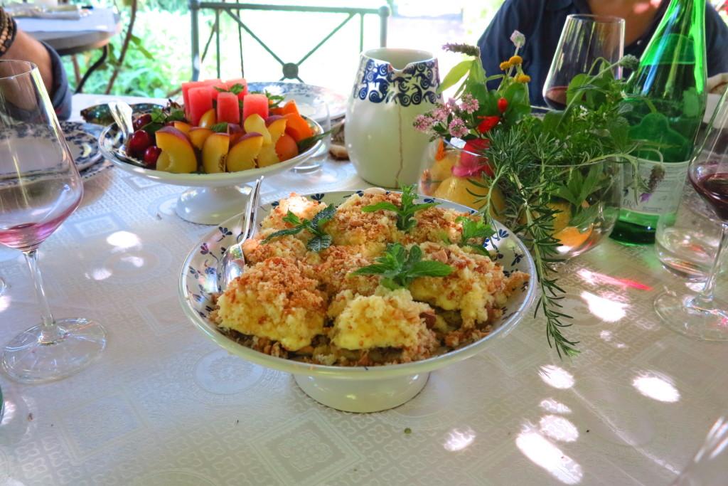 Italian Meal 3