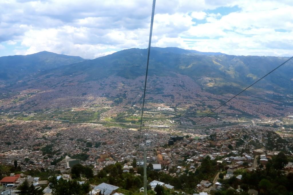 Medellin 3