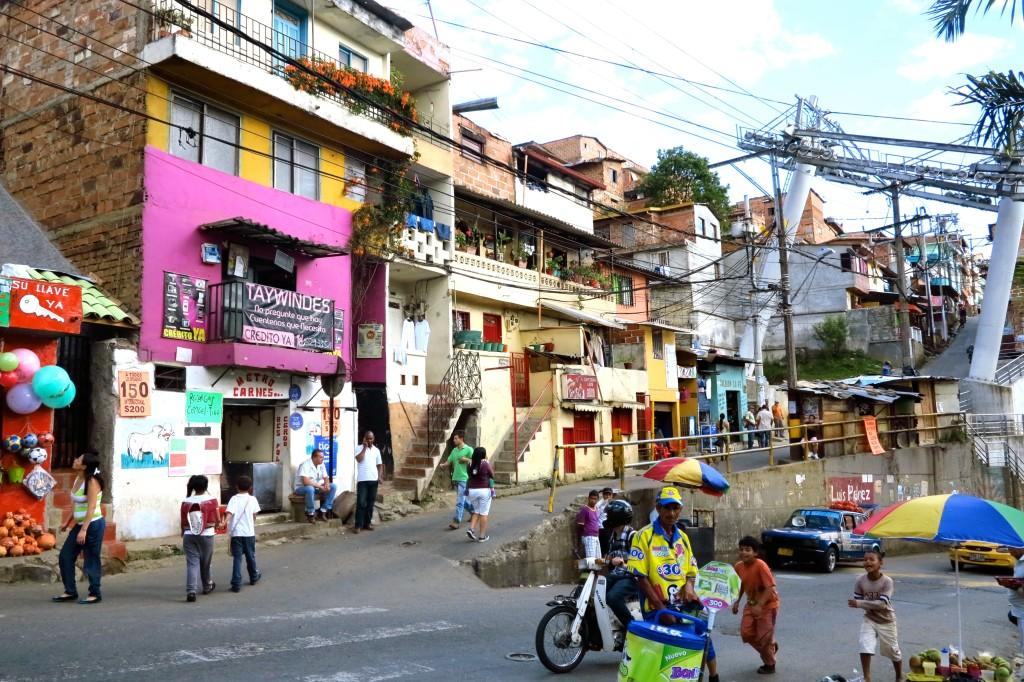 Medellin 8