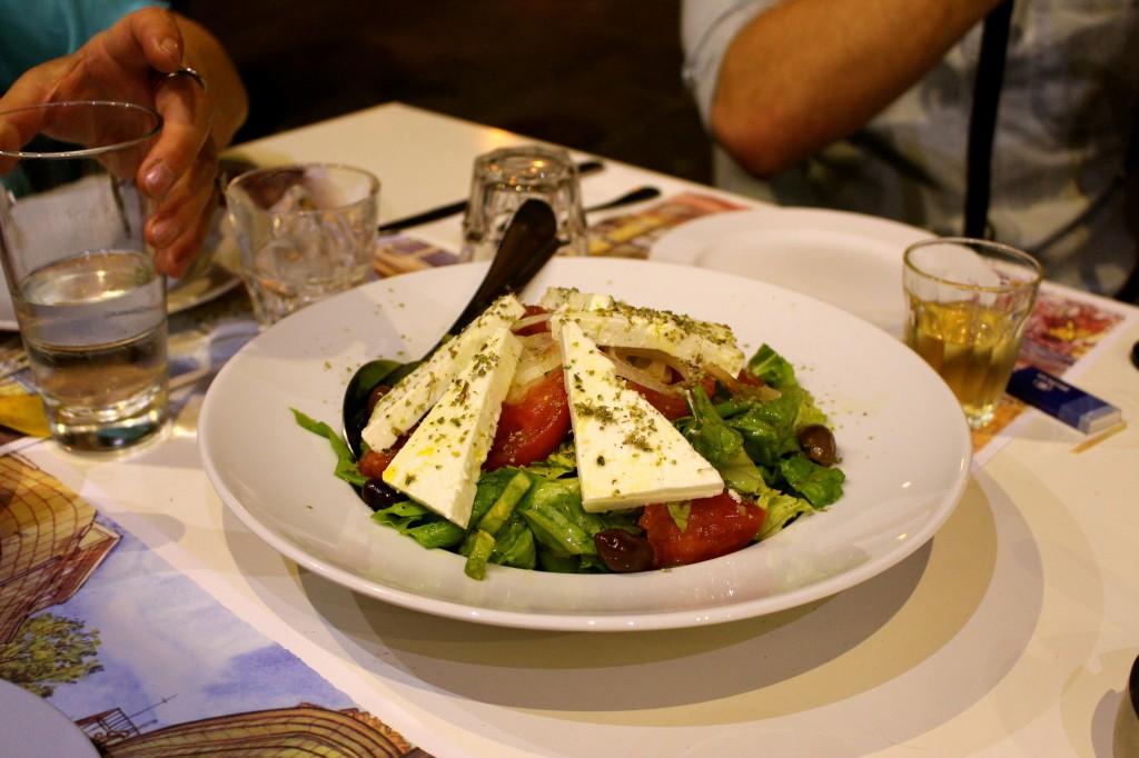 Nicosia Food 1