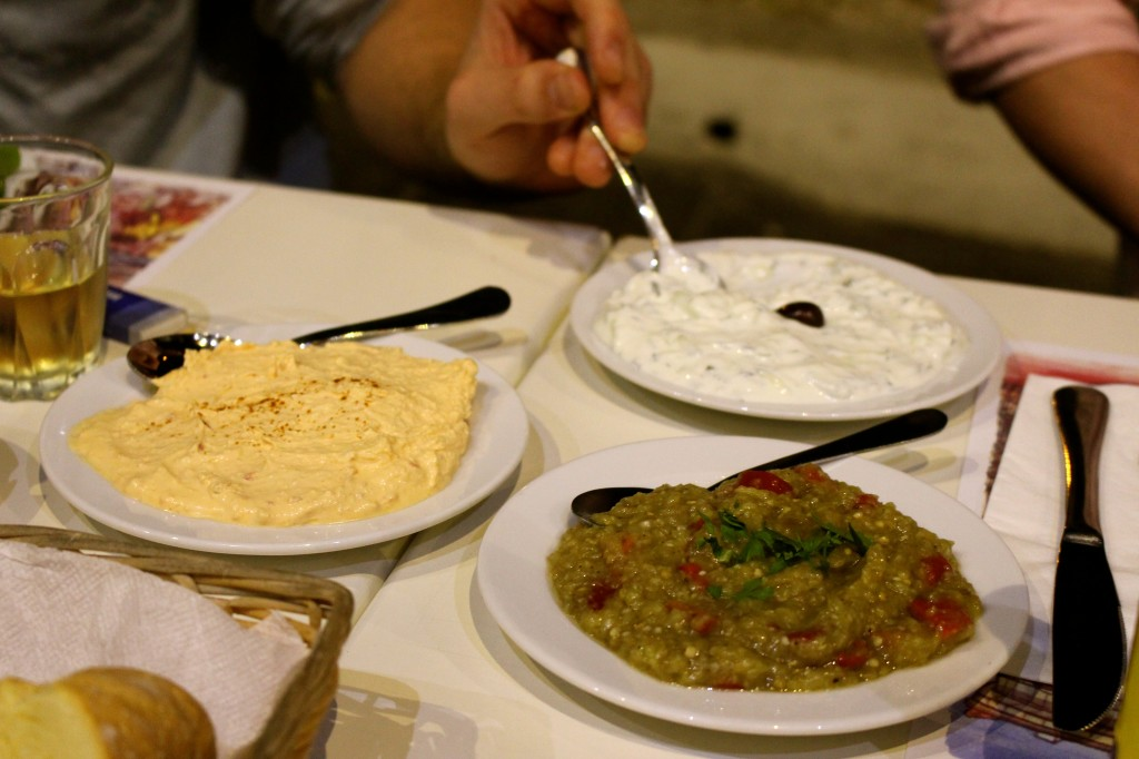 Nicosia Food 2