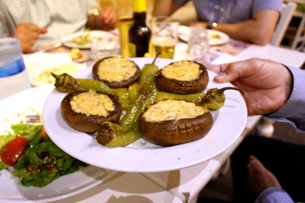 Nicosia Food 3