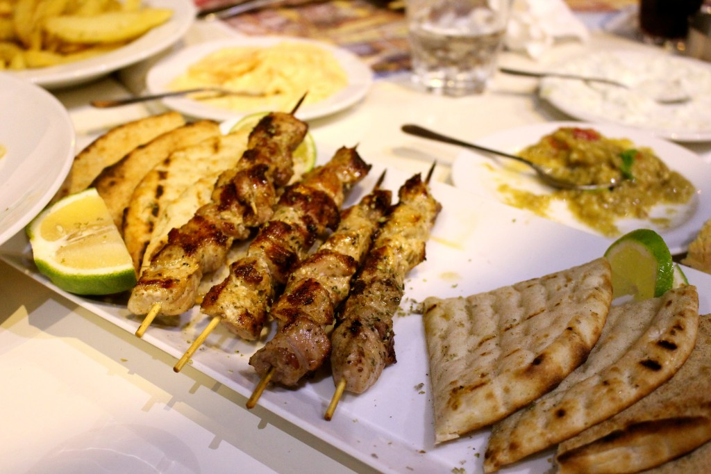 Nicosia Food 4