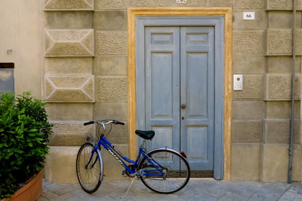 Bernalda Bicycle
