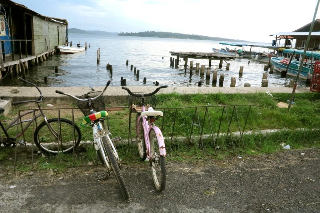 Bocas Del Toro Bicycle