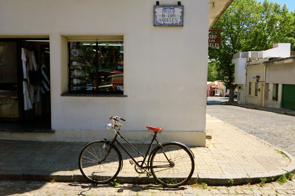 Colonia Bicycle