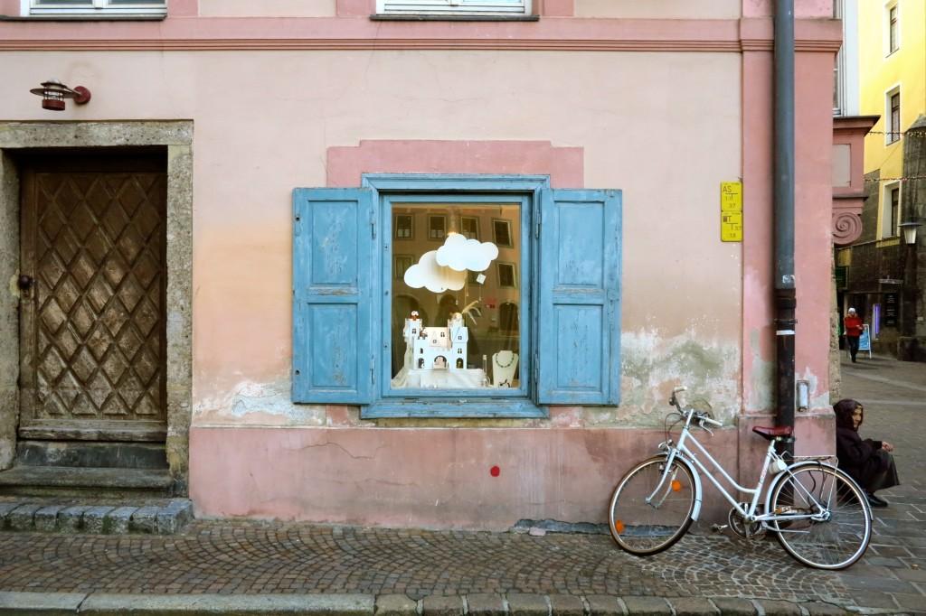 Innsbruck Bicycle