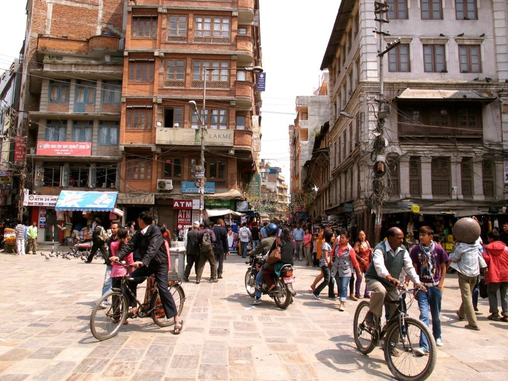 Kathmandu Bicycle