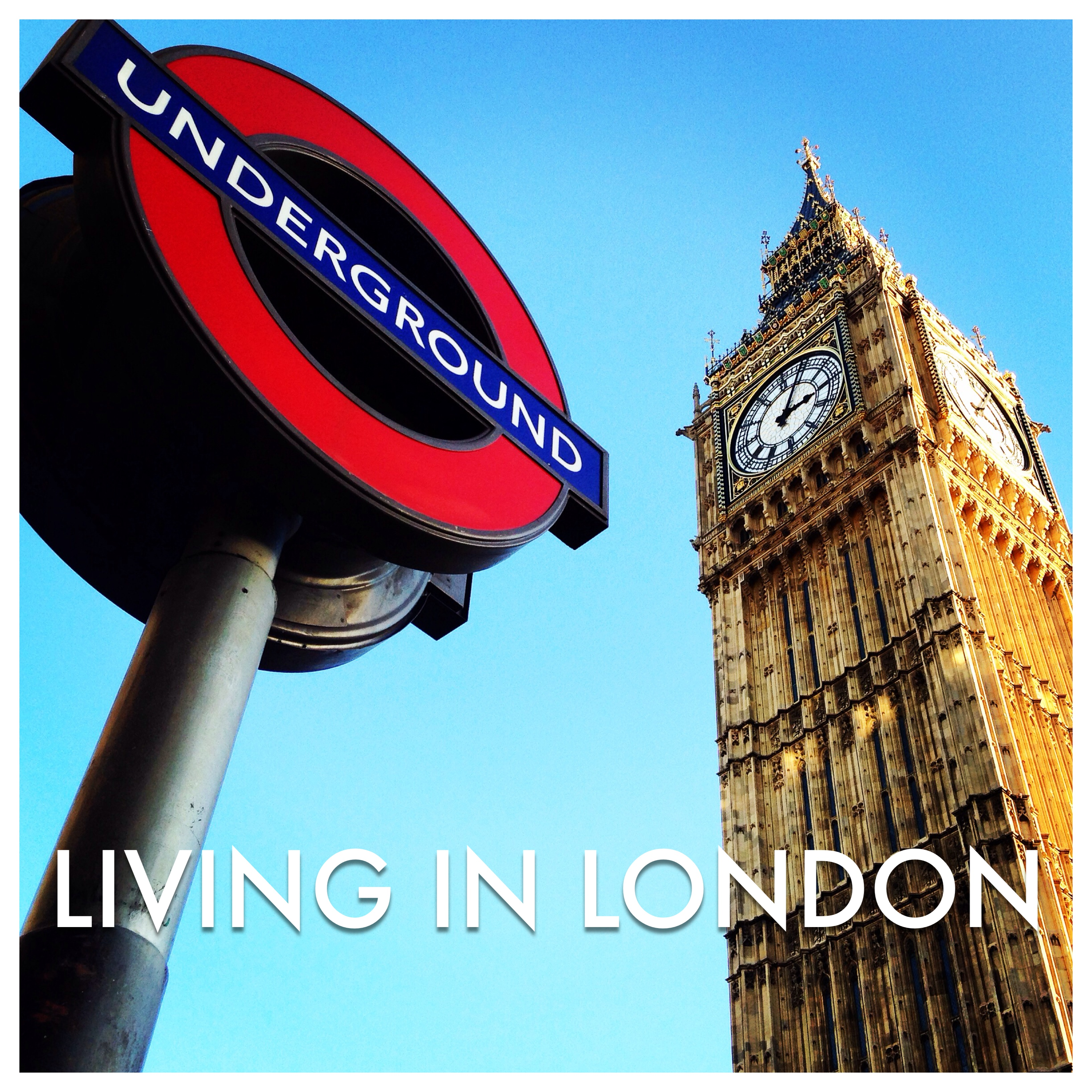 essay about my trip to london