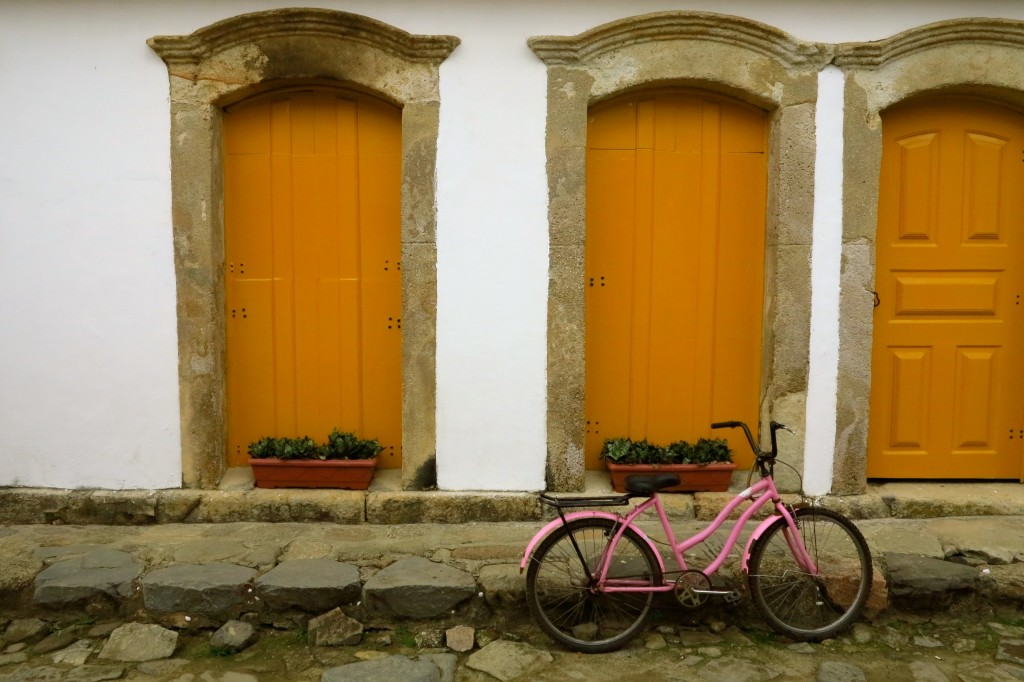 Paraty Bicycle