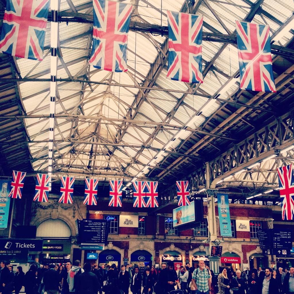 Reasons to Love London 13
