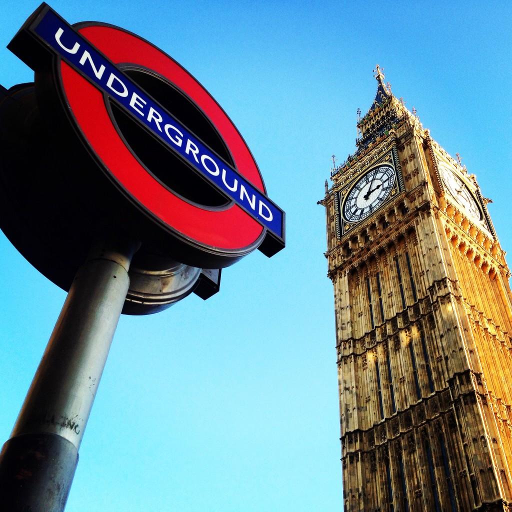 Reasons to Love London 6