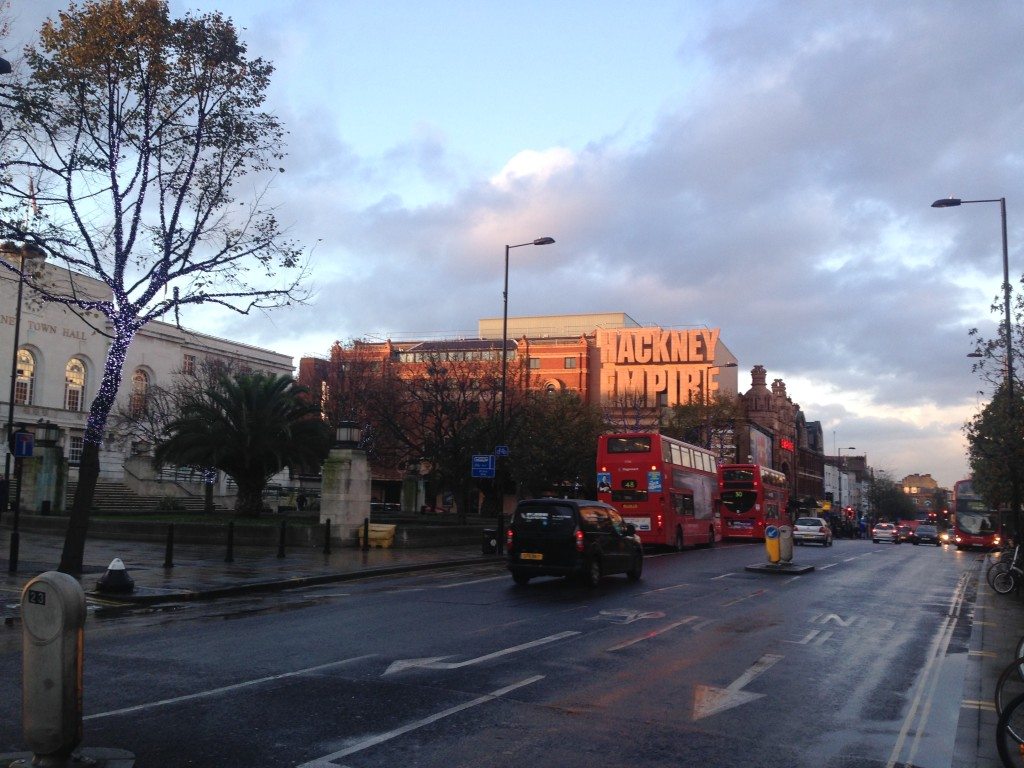 Reasons to Love London 7